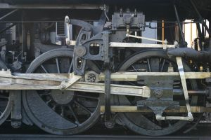 Valve Gear by Traction44
