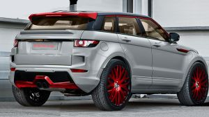 A. Kahn Design Evoque RS250 by MOMOYAK by MOMOYAK