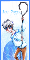 + Jack Frost + by Koyo-Adorkabowl