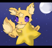 Parupi-Star by The-Cactus-Runner