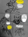 The Return of Lady Deadpool page 52 by Deadfish-Comics