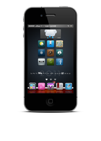 iPhone4 04.27.2011 by d0ink