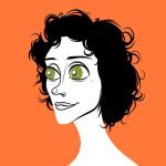 St Vincent by chunkysmurf