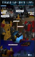 Brother's Keeper by Transformers-Mosaic