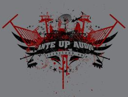 Ante Up by gomedia