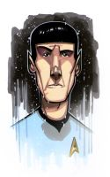 Live long and prosper by NicolasRGiacondino