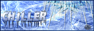 Chillers Sig by Blakkrskera