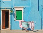 Laundry in the sun by gameover2009