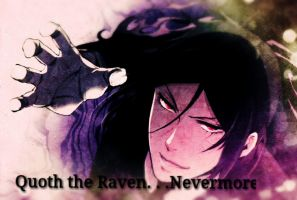 Nevermore by Tarnisis