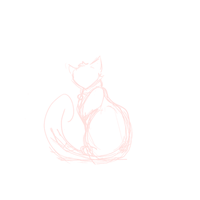 Progress gif of Mollycat ANIMATION by everdeer