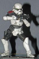 Imperial Navy Commando by Son-of-Italy