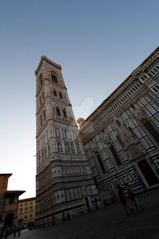 Florence by nomway