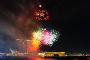 Fireworks 2011 2 by Shooter1970