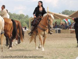 Hungarian Festival Stock 063 by CinderGhostStock