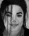 Michael Jackson by lihnida