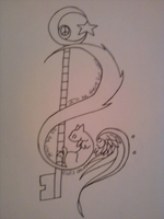 Future Tattoo by April-Cakes