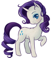 Rarity by Raidiance