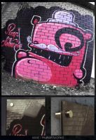 PimpArtworks2 by KIWIE-FAT-MONSTER