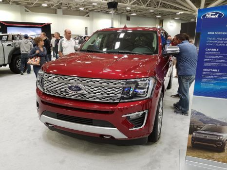 2018 Ford Expedition by chevy-runs-deep