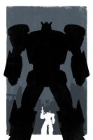 All Hail Megatron 5 no text by trevhutch