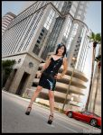 cyn in the street by scottchurch