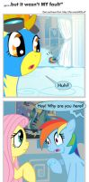 ...but it wasn't MY fault! by GlancoJusticar
