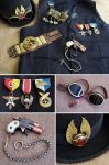 Steampunk props 1 by Astalo