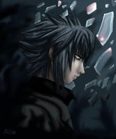 Noctis- Prince of darkness by Akatsuki03