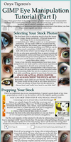 Complex GIMP Eye Tut. Part I by Onyx-Tigeress