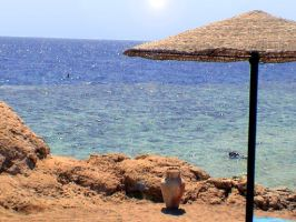 Sharm El Sheikh by BlackFairyWitch