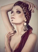 Ethnic inside by Voodica