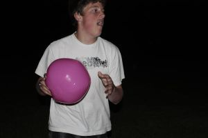 dylan plays with balls by shadoe-gary-paul