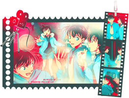 ... Ran and Shinichi ... by Ayato-msoms