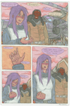 The First Farewell - page 25 by MidoriNoHonoo