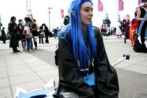 MCM Expo May 2009 - L by the-xiii-hour