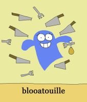 blooatouille by dannyfangirl