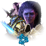 B.Net Launcher Icon by BerenSaelor