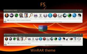 FS WinRAR theme by alexgal23