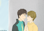 Soumako by atomicheartlight
