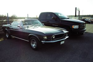 JCR 2010 - Ford Mustang by MrLaPimpa