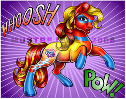 Whoosh---POW by MustBeJewel