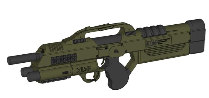 m7a commando {Update'd} by madcomm