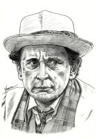 7 - Sylvester McCoy - 04012013 by will5967