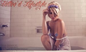 Facebook Tattoo'd Lifestyle #5 by JosefinaPhotography