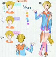 shota wannabe by pyriki