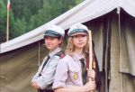 scout girls by warzonhief