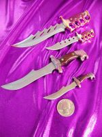 Fantasy Knives VI by TWStatonGallery