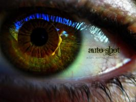 my eye  part2 by Just4guitar