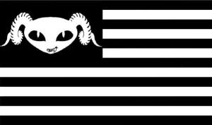 Puscifer Flag by IsolatedInsomniac