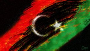 Libya Wallpaper by finalverdict